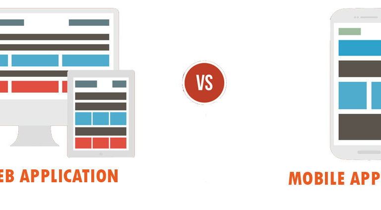What to choose - Web Application or Mobile Application